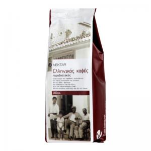 nektar traditional coffee