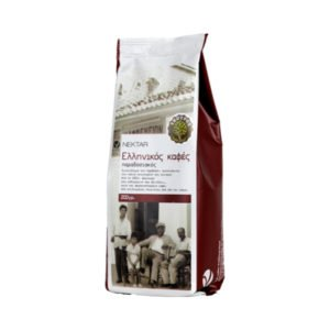 Greek Dark Roast Coffee
