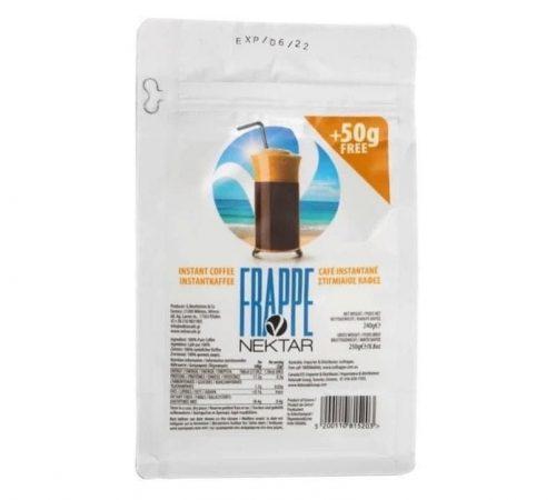 Nektar Frappe Coffee